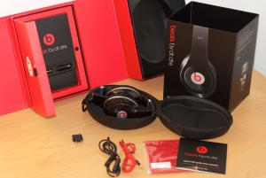 Beats By Dre Headphones are one of the leading brands for quality sound.