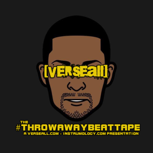 THROW AWAY BEAT TAPE copy